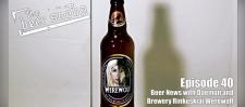 Brewery Rinkuškiai Werewolf