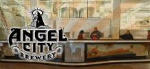 Angel City Brewery Open House
