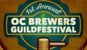 1st Annual OC Brewers Guild Festival