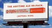 Anytime Billboard