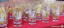 LA Beer Week Glasses