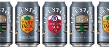 Firestone Walker Cans