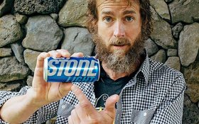 Stone Brewing Sues Big Beer to Reclaim Brand