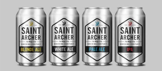 Saint Archer Cans