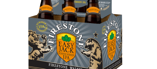 Easy Jack Session IPA