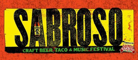 Sabroso Returns with Tacos, Beer, and Music