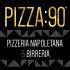 Pizza:90 Irvine