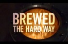 "2015 Budweiser Super Bowl Commercial ""Brewed The Hard Way"" 